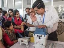 Maharashtra Election 2019; सोलापूर जिल्ह्यातील ११ विधानसभा मतदारसंघासाठी १८ हजार कर्मचारी