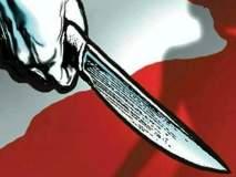 भाडं नाकारल्याने रिक्षाचालकासहत्याच्या भावावर चाकूने जीवघेणा हल्ला