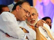 Arun Jaitley Death: 'मोदींना राष्ट्रीय राजकारणात आणणारा नेता हरपला, एनडीएचा आधार गेला!'