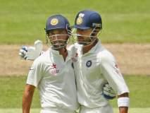 India vs South Africa, 2nd Test : कोहलीचे शतक, रहाणेचे अर्धशतक; पहिले सत्र भारताचेच