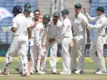 India vs South Africa, 2nd Test : दोन वर्षांपूर्वी पुण्यात टीम इंडियानं पत्करलेली शरणागती, तिथेच आफ्रिकेशी सामना