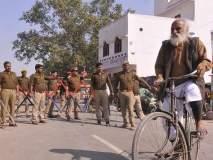 अयोध्येत सुरक्षा वाढवली; ६ डिसेंबरच्या पार्श्वभूमीवर खबरदारी