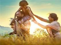 'बाबा' चित्रपट दाखवला जाणार 'गोल्डन ग्लोब्ज'मध्ये !