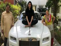 अमिताभ बच्चन यांच्यापेक्षा महागडी कार खरेदी करून रॅप सिंगर बनला 'बादशाह', म्हणाला, 'अपना टाईम आ गया'