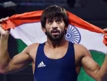 Breaking : बजरंग पुनिया, रवी कुमार दहीया 2020च्या ऑलिम्पिकसाठी पात्र