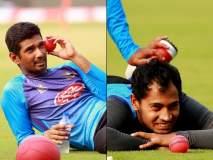 India vs Bangladesh, 1st Test : बांगलादेशच्या खेळाडूंचे जिभेचे चोचले; हॉटेलमधील कर्मचाऱ्यांची धावाधाव