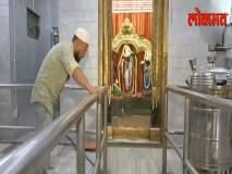 बंगळुरुत राम नवमीच्या पार्श्वभूमीवर मुस्लीम कर्मचाऱ्यांची स्वच्छता मोहीम