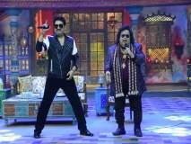 'कानपूरवाले खुराणाज'मध्ये बप्पी लाहिरी आणि कुमार सानू यांची संगीतमय संध्या!