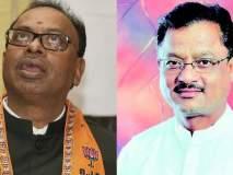 Maharashtra Assembly Election 2019 : ऊर्जामंत्री बावनकुळेंना शॉक, अखेरच्या क्षणी सावरकर