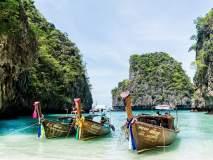 'ही' आहेत आशियातील स्वप्नवत बेटं