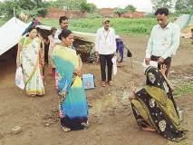 ९ मुली अन् २ मुलांची आई १७ व्यांदा गर्भवती; आरोग्य विभागाचं पथक पोहोचलं!