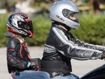 लहान मुलांनाही हेल्मेट, कारमध्ये बुस्टर सीट लागणार; गडकरींनी केला नियम