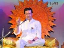 Bhaiyyuji Maharaj Suicide कोण होते भय्यूजी महाराज ? का केली त्यांनी आत्महत्या ?