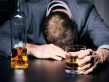 Binge drinking म्हणजे काय आणि काय आहेत याने होणारे नुकसान?