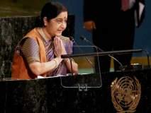 Sushma Swaraj Death : देशाने क्रांतिकारी महिला गमावली- अनुराधा पौडवाल