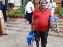 कर्नाटक : उशी आणि बेडसीट घेऊन विधानसभेत पोहोचले भाजपाचे आमदार