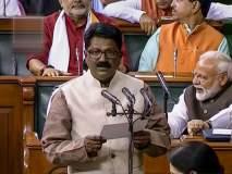 Maharashtra Government: एनडीए सोडल्याचा परिणाम; माजी केंद्रीय मंत्र्यांची रवानगी पहिल्या बाकावरुन थेट 'या' रांगेत
