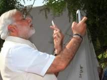 Narendra Modi Birthday : जाणून घ्या, पंतप्रधान नरेंद्र मोदी कोणता मोबाईल फोन आणि सिमकार्ड वापरतात?