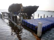 लवकरच मुहूर्त : नाशिकच्या गंगापूर धरणालगत उभारलेल्या 'नेचर्स बोट क्लब'च्या बोटी धावणार पाण्यात