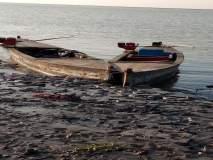 गुजरात सीमेनजीक ५ पाकिस्तानी नौका केल्या जप्त; दहशतवादी घातपाताचा संशय