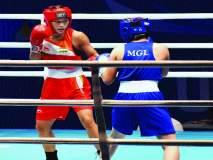 जागतिक महिला बॉक्सिंग अजिंक्यपद : जमुना बोरोची विजयी सुरुवात