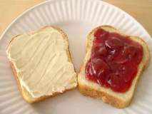 नाश्त्याला चुकूनही खाऊ नका ब्रेड-जॅमसह हे 4 पदार्थ