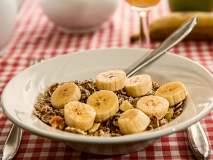 नाश्त्यामध्ये 'हे' पदार्थ खाल तर वजन पटापट कमी कराल