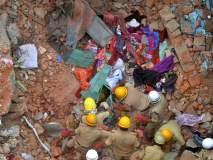 बंगळुरूमध्ये सिलिंडरचा स्फोट, 7 जणांचा मृत्यू