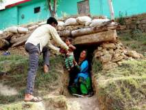 जम्मू-काश्मीरमधील पूँछ, राजौरी जिल्ह्यात 400अतिरिक्त बंकर