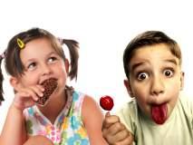 'हे' चॉकलेट्स जागवतील बालपणीच्या आठवणी