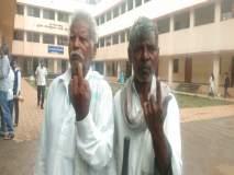 महाराष्ट्र निवडणूक २०१९ : कॅन्टोन्मेंटमधील मतदानाची सुरुवात अन शेवट कासवगतीनेच