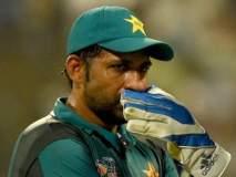 India vs Pakistan : भारताविरुद्धच्या पराभवानंतर पाकिस्तामध्ये जायला घाबरतोय कर्णधार सर्फराझ