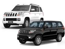 Mahindra Car Offer: खूशखबर! महिंद्रा Scorpio सह 'या' गाड्यांवर मिळणार 1 लाखांपर्यंत डिस्काउंट