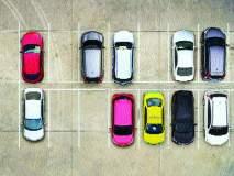 जेवढ्या किमतीत घेतली पार्किंग स्पेस, तेवढ्यात आला असता मोठा बंगला
