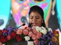 आंध्रप्रदेशात गृहमंत्रीपदी दलित महिला विराजमान