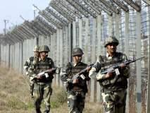 नऊ महिन्यात पाकिस्तानकडून 2050 वेळा शस्त्रसंधीचं उल्लंघन; भारताचं चोख प्रत्युत्तर