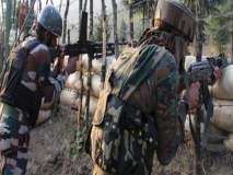 पाकिस्तानकडून भारतीय सीमेवर गोळीबार; एक जवान जखमी