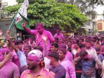 Maharashtra Assembly Election 2019 १३ दिवसात आमदार : उत्तर'मध्ये चंद्रकांत जाधव यांना लॉटरी-क्षीरसागर यांची हॅट्रीक हुकली