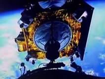 'चांद्रयान-२' पुढच्या मंगळवारी चंद्राच्या कक्षेत, इस्रोचे अध्यक्ष डॉ. के. सिवान यांची माहिती