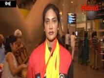 गोल्डन गर्ल; पॉवरलिफ्टिंग राष्ट्रकुल स्पर्धेत भारताच्या आरतीला पाच सुवर्णपदकं