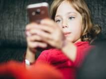 लहान मुलांना मोबाइलपासून दूर कसं ठेवायचा प्रश्न पडला असेल तर 'या' आईकडून शिका!