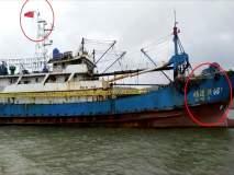 चीनच्या बोटी कोकणच्या समुद्रात; देशाची सुरक्षा आली धोक्यात?