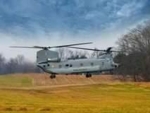 भारताच्या ताफ्यात चार चिनूक हेलिकॉप्टर; शत्रूच्या गोटात खळबळ