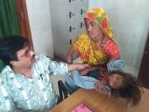 'चमकी बुखार'मुळे बिहारमध्ये ५६ मुलांचा मृत्यू