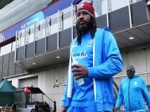 India vs West Indies : ख्रिस गेलची इच्छा अपूर्ण, कसोटी मालिकेसाठी विंडीजचा संघ जाहीर