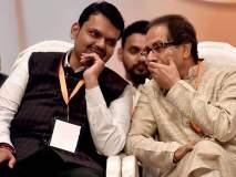 Maharashtra Government: 'युतीचा पोपट मेला आहे मात्र जाहीर कोणी करायचं हा प्रश्न राहिलाय'