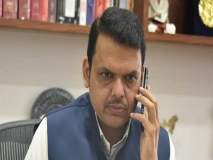 मुख्यमंत्री देवेंद्र फडणवीसांनी केला उद्धव ठाकरेंना फोन; काय घडलं 'मातोश्री'वर?