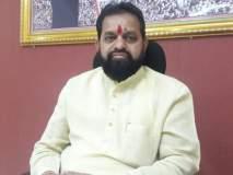 Maharashtra Government: शिवसेना आमदार फोडण्याचा प्रयत्न केला तर त्यांचं डोकं फुटेल; दिलीप लांडेंचा इशारा
