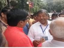महाराष्ट्र निवडणूक २०१९: चंद्रकांत पाटलांनी मनसे उमेदवाराला दिली भाजप प्रवेशाची ऑफर; मात्र किशोर शिंदे म्हणाले की...