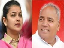 Maharashtra Election 2019: तुझ्या बापाला तुरुंगात टाकल्याशिवाय गप्प बसणार नाही; प्रणिती शिंदेंना नरसय्या आडमांची धमकी